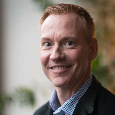Even Financial Appoints Ad Tech Veteran Chris Scott as Chief Revenue Officer