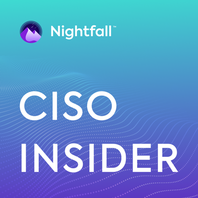 Listen: Even CISO Mitch Zahler on the Season 2 Premier of CISO Insider Podcast