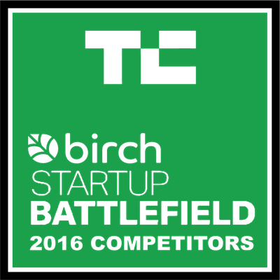 Birch Presents At TechCrunch Startup Battlefield